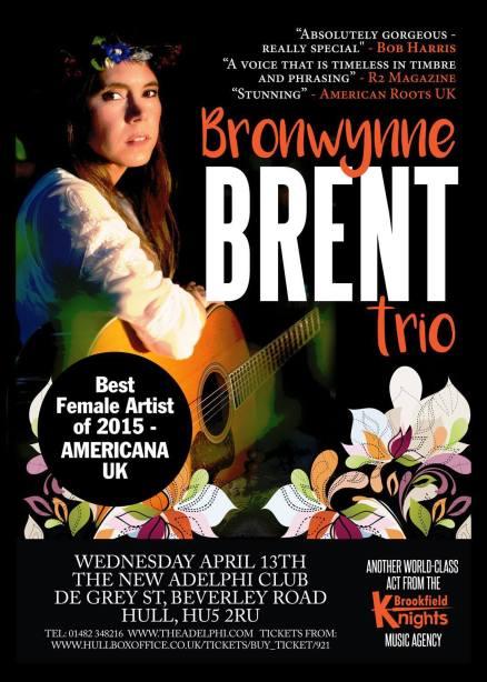 Bronwynne