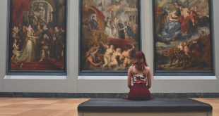 What in the world is Art Tourism?