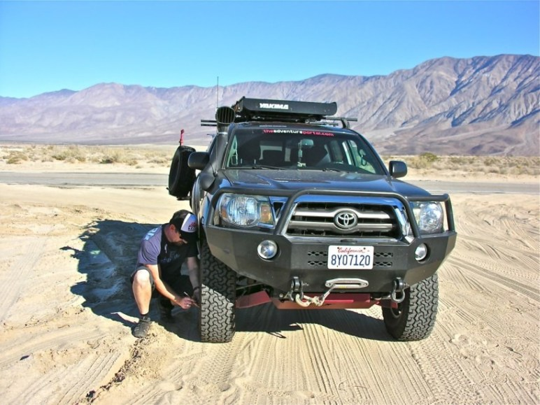 Top 10 Must - Haves for your Overland Vehicle - | TAP into ...
