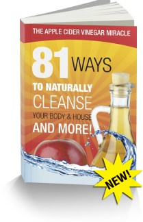 Click for Mother Nature's All-In-One, Multi-Purpose Life Elixir!