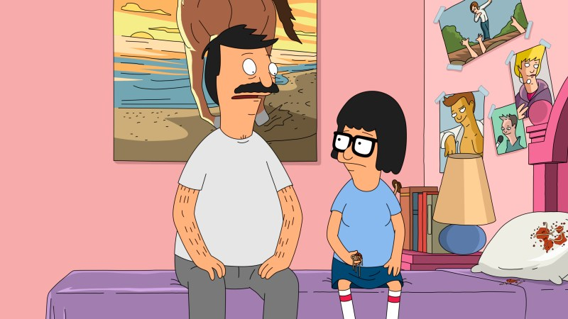 Large Of Tina Bobs Burgers