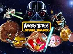 Angry Birds Star Wars free download for android and iOS