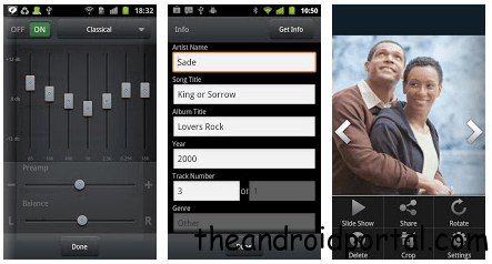 RealPlayer the Android Apps on Google Play RealPlayer   All in One Media Player for Android