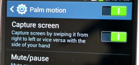 Samsung Galaxy S4 How To Take a Screenshot on Samsung Galaxy S2, S3