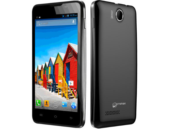 How to Root Micromax Canvas VIVA A72 Android Smartphone