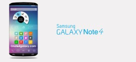 Expectations from the Galaxy Note 4