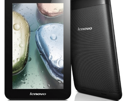 Best 7 Inch Tablet – Lenovo IdeaTab A3000 16 GB Tablet