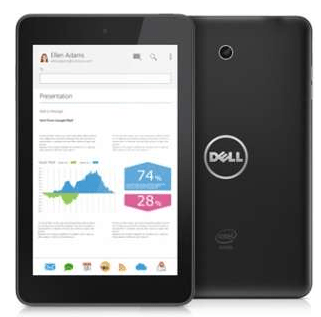 Dell Venue 7 16 GB Tablet – Best Tablet Under $200