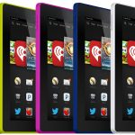 Amazon Kindle Fire HD 7 specifications