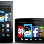 Amazon Launches Kindle Fire HD 6