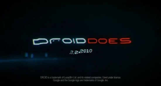 Droid X July 2 release date - rumor