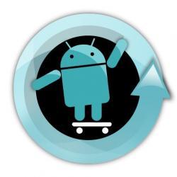 HTC Stable CyanogenMod 6.1