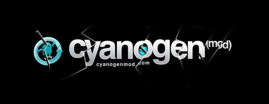 cyanogen mod v6.1.1 rom