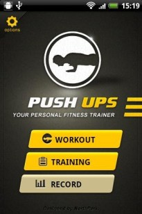 Push Ups pro