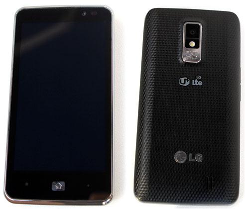 LG LU 6200