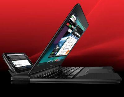 Laptop Dock Atrix 4G