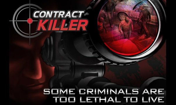 Contract Killer