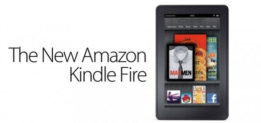 Get back to stock rom on your Kindle Fire