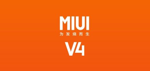 MIUI V4