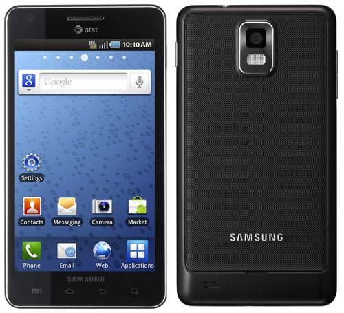 Samsung-Infuse-4G