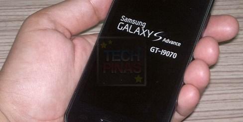 samsung galaxy s advance philippines 1