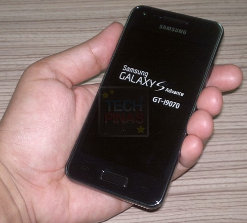 samsung galaxy s advance philippines 1