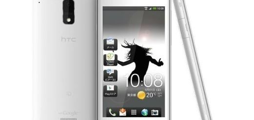 HTC J