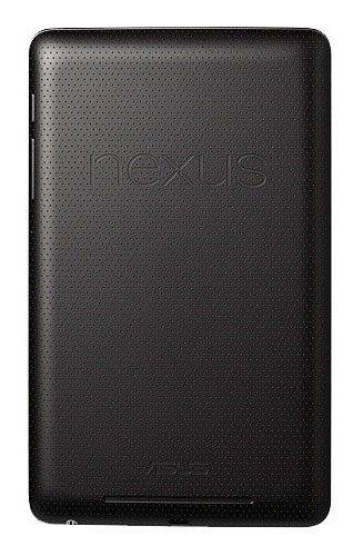Nexus 7 TWRP Recovery