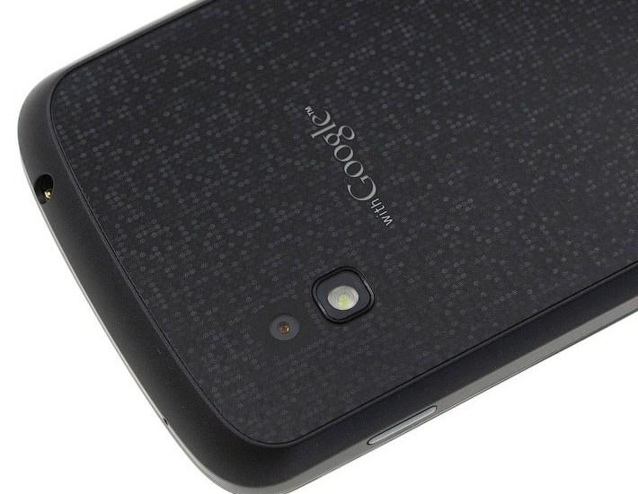 LG Nexus 4 India Launch