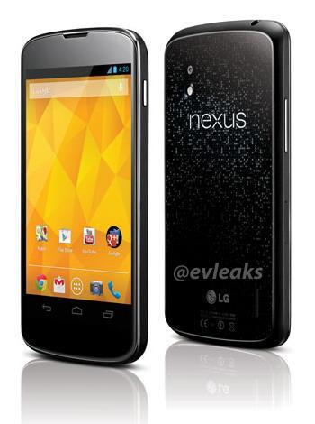Nexus 4 pic