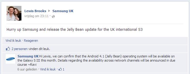 Samsung-UK-s3-update-news