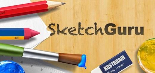 SketchGuru