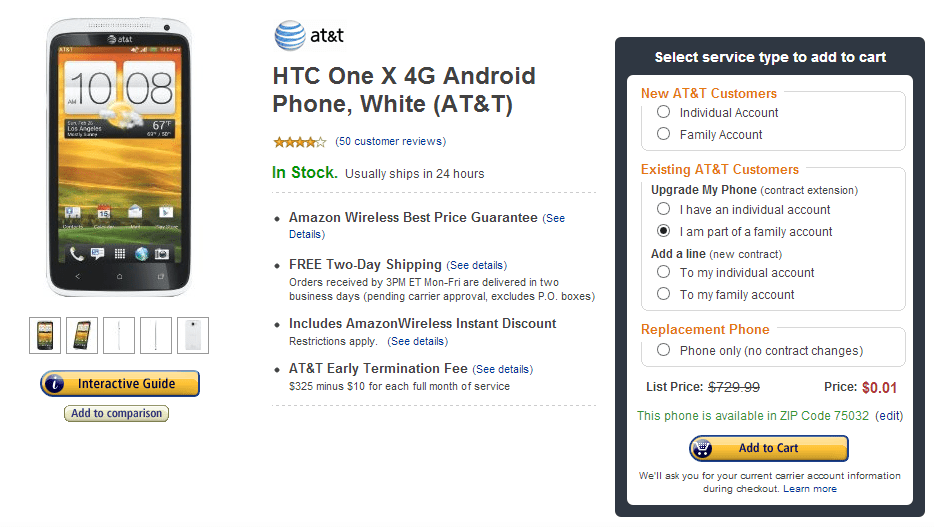 att-one-x-0.01-deal