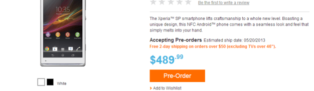 xperia-sp-us-preorder
