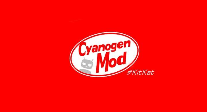 CM11 KitKat