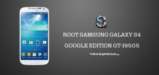 Google-edition- Samsung-Galaxy-S4-root-chainfire