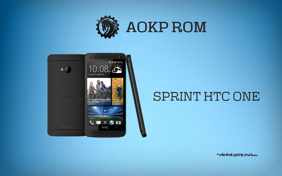 sprint-htc-one-aokp-official-kitkat-rom