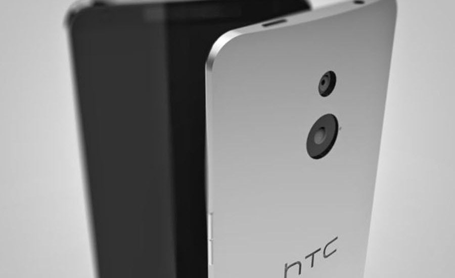 HTC One M9 Concept (2)