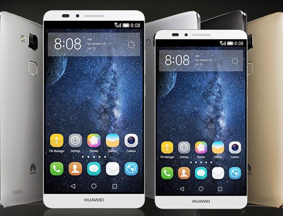 Huawei Mate 7 Mini