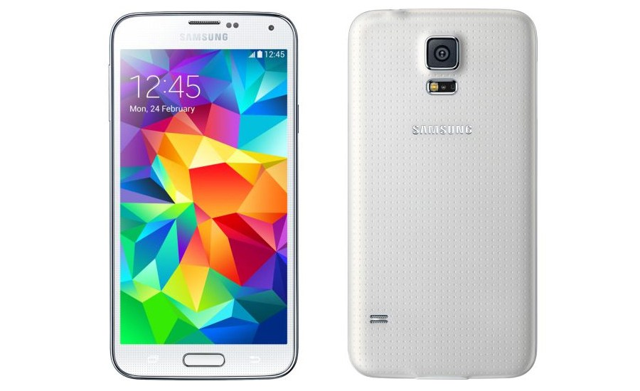 Android 5.1 Galaxy S5