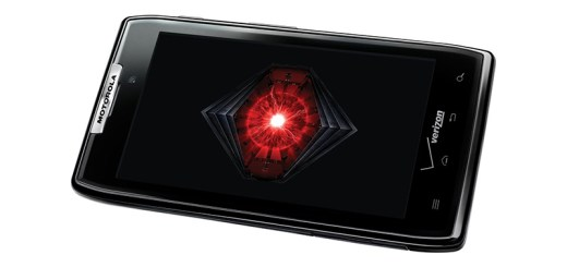 Android 5.1 Update Droid Razr