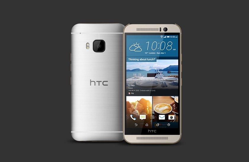 HTC One M9 OTA Update Fix