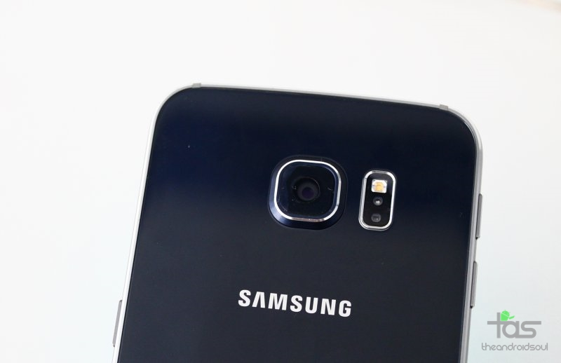 Samsung Galaxy S6 Factory Reset