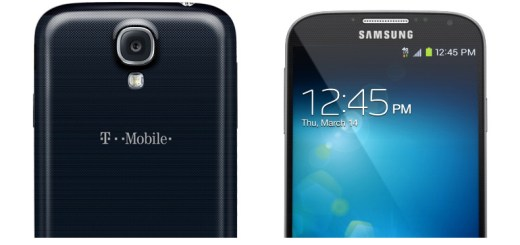 T-Mobile Galaxy S4 Android 5.1 Update