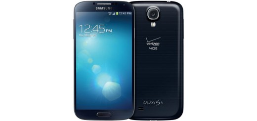 Verizon Galaxy S4 5.1 update unofficial
