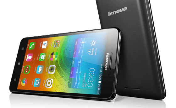 lenovo a5000 launch