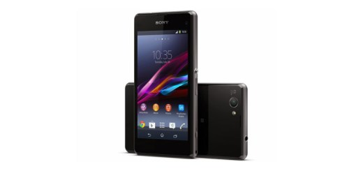 Sony Xperia Z1 Compact Lollipop update root
