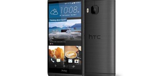 Tethering Sprint HTC One M9