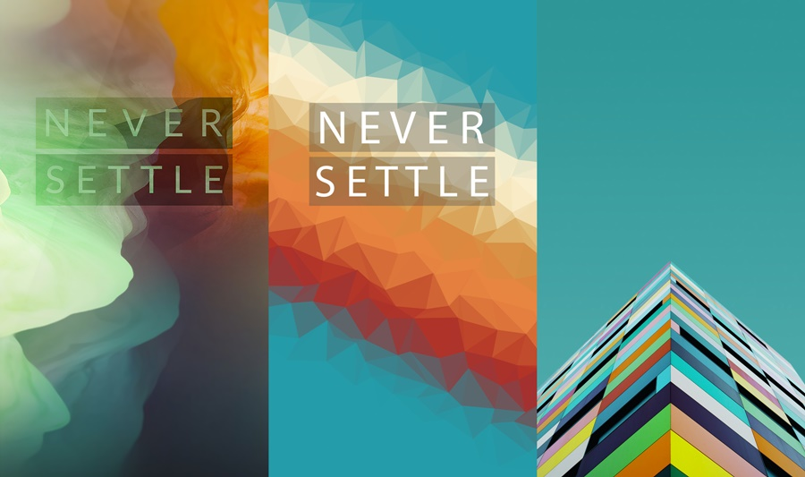 Stock OnePlus 2 Wallpaper