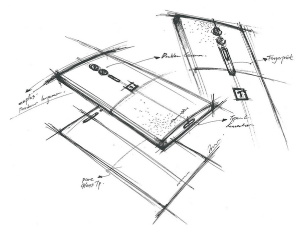 oneplus 2 sketches